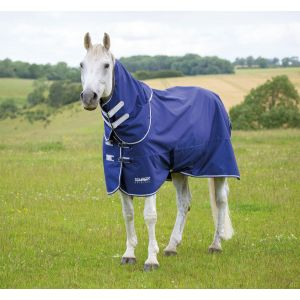 Shires Tempest Original Lite Turnout Rug and Neck Set SS20