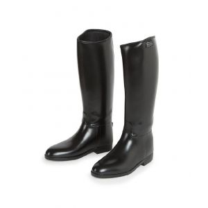 Shires Long Waterproof Riding Boots - Gents XWide