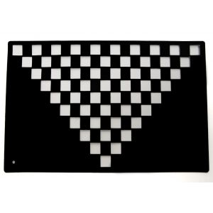 Roma Show Checkers - Squares