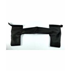 ShowQuest Browband Envelope Cover - Black