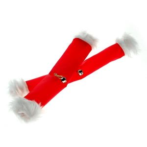 Showquest Christmas Rein Sleeves