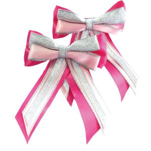 ShowQuest Piggy Bow & Tails