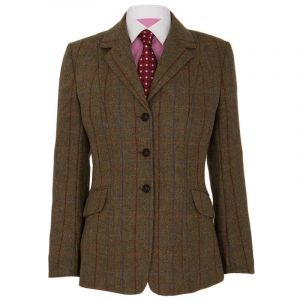 Caldene Southwold Tweed Jacket - Ladies