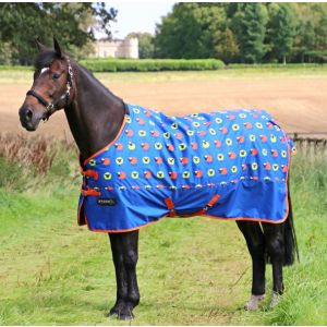 StormX Original Simon the Sheep 50gm Turnout Rug