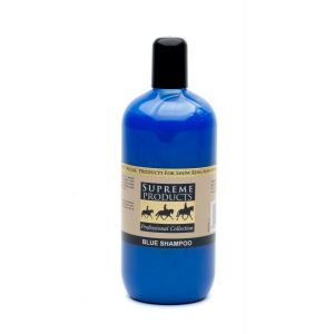 Supreme Professional Blue Shampoo - 500ml