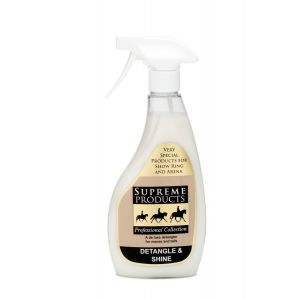 Supreme Professional Detangle & Shine - 500ml