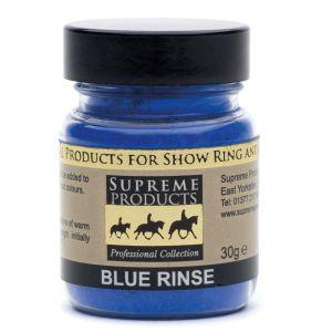 Supreme Professional Blue Rinse