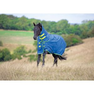 Shires Tempest Original 50 Combo Pony Turnout 19
