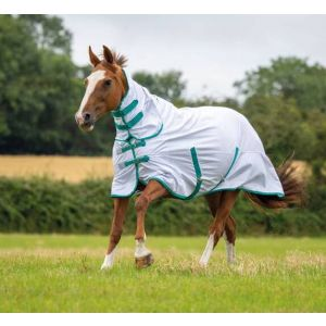 Shires Tempest Original Fly Combo Rug SS20