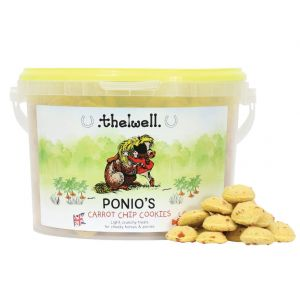 Lincoln Thelwell Ponio Treats - 1.7kg