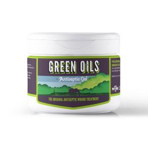 Thomas Pettifer Green Oils Antiseptic Gel - 400gm