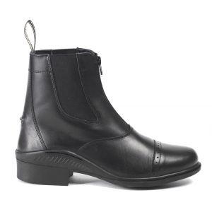 Brogini Tivoli Zipped Paddock Boot