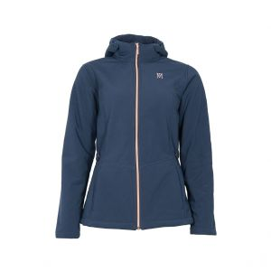 Mark Todd Fleece Lined Softshell Jacket