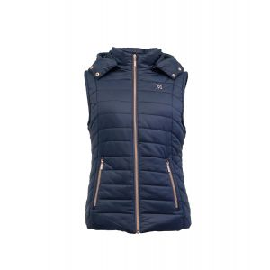 Mark Todd Padded Winter Gilet
