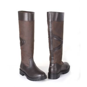 Toggi Rugged Country Boots - Childs