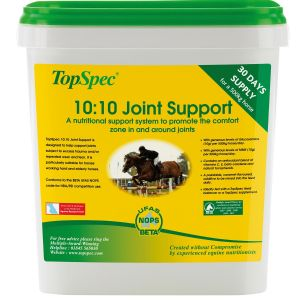 TopSpec 10:10 Joint Support - 1.5kg