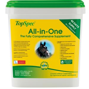 TopSpec All-in-One - 4kg
