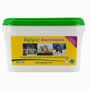 TopSpec Electrolytes - 1.5kg