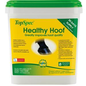 TopSpec Healthy Hoof - 3kg