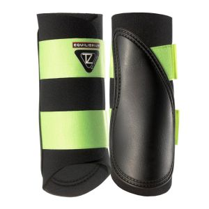Tri-Zone Brushing Boots