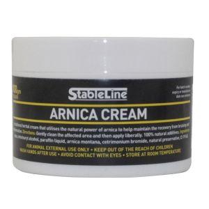 StableLine Arnica Cream 100gm