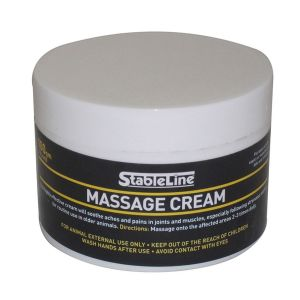 StableLine Massage Cream 100gm
