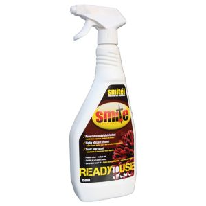 Smite Professional RTU Spray 750ml