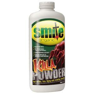 Smite Organic Killa Powder