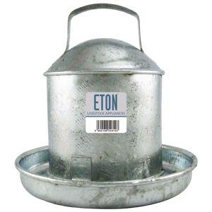 Eton Pre-Galvanised Drinker