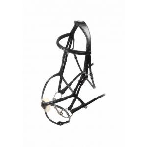 Shires Velociti Grackle Bridle