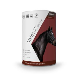 Verm-X Herbal Pellets for Horses & Ponies