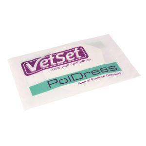 VetSet PolDress Hoof Poultice