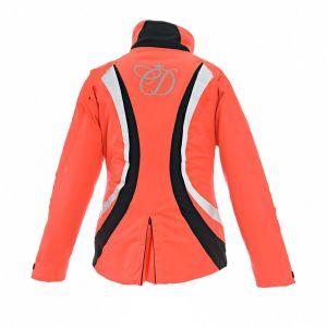 Equisafety Charlotte Dujardin Volte Waterproof Jacket