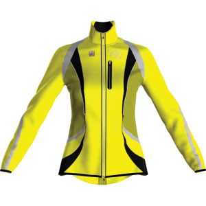 Equisafety Charlotte Dujardin Volte Waterproof Jacket