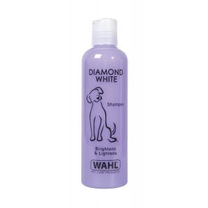 Wahl Diamond White Pet Shampoo	- 250ml