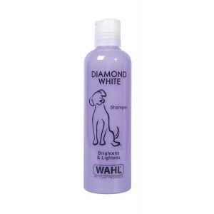 Wahl Diamond White Pet Shampoo- 250ml