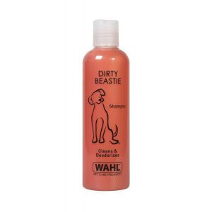 Wahl Dirty Beastie Pet Shampoo - 250ml