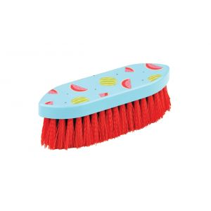 Kincade Watermelon Print Dandy Brush