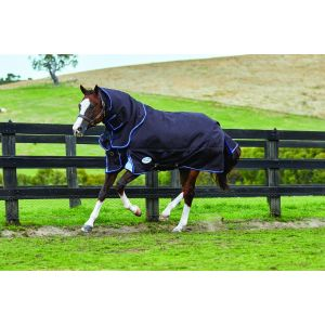 Weathebeeta ComFiTec Ultra Cozi Detach a Neck Medium Turnout