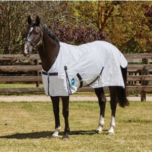 Weatherbeeta Kool Coat Classic With Surcingles II - Standard Neck