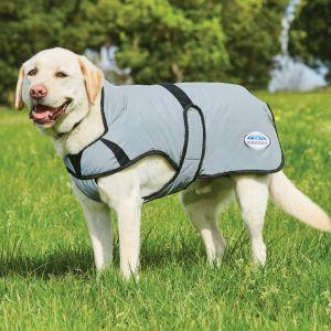 Weatherbeeta ComFITec Reflective Dog Coat