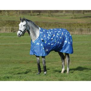 Weatherbeeta ComFiTec Essential Standard Neck Lite Turnout