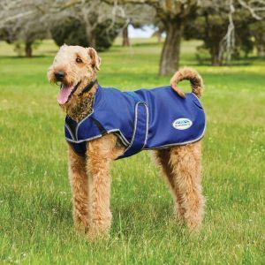 Weatherbeeta ComFITec Premier Free Duo Deluxe Parka Dog Coat