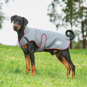 Weatherbeeta ComFITec Premier Free Parka Deluxe Dog Coat - Medium