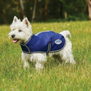Weatherbeeta ComFITec Premier Free Parka Dog Coat - Medium