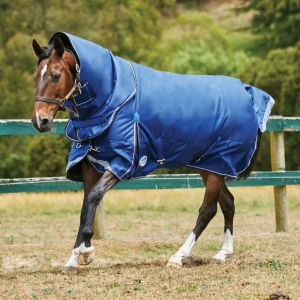 Weatherbeeta ComFiTec Ultra Tough Detach-a-Neck Heavy Turnout