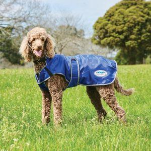 Weatherbeeta ComFITec Windbreaker Free Parka Deluxe Dog Coat