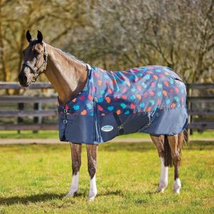 Weatherbeeta ComFiTec Essential Standard Neck Medium Turnout
