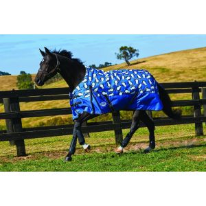 Weatherbeeta ComFiTec Essential Standard Medium Pony - Penguin