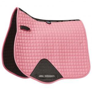 Weatherbeeta Prime All Purpose Saddle Pad - Bubblegum Pink